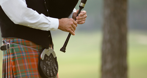 Scottish Kilt Hire Australia